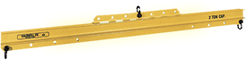 Model 16 Adjustable Lifting Spreader Beam