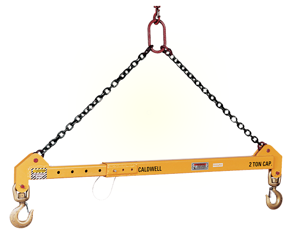 Adjustable Spreader Beam
