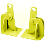 HLW Model Horizontal Lifting Clamp