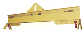 Model 20H Multi-Spread Beam